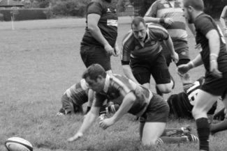Bill Andrews Rugby